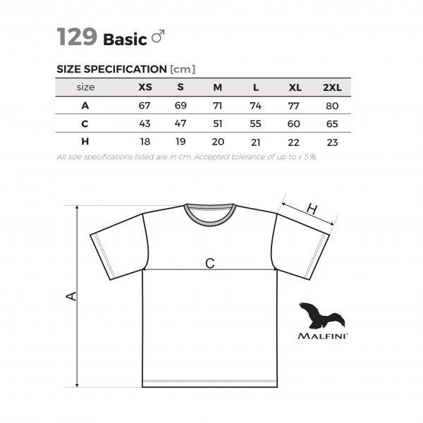 129_Measurement Table